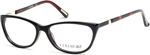 Cover Girl 0534 Eyeglasses