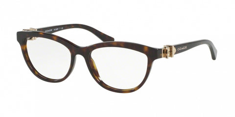 Coach 6087 Eyeglasses