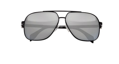 Alexander McQueen Amq Iconic AM0019SA Sunglasses