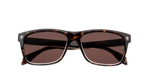 Alexander McQueen Amq Iconic AM0025S Sunglasses