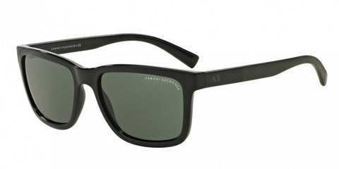 Armani Exchange 4045S Sunglasses