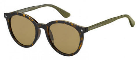 Tommy Hilfiger Th1551 Sunglasses
