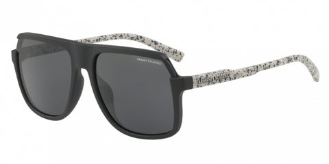 Armani Exchange 4066SF Sunglasses