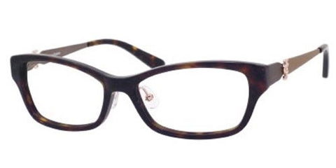 Juicy Couture 123 Eyeglasses