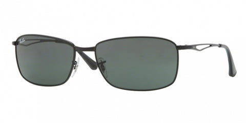 Ray Ban Rb3501 3501 Sunglasses