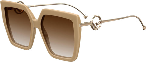 Fendi 0410 Sunglasses
