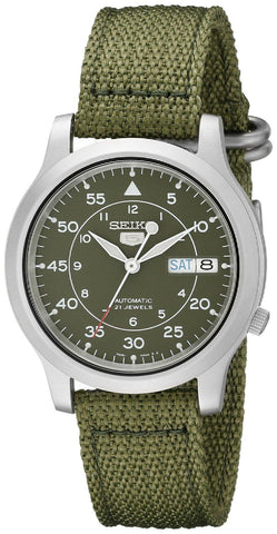 Seiko Seiko 5 SNK805 Watch