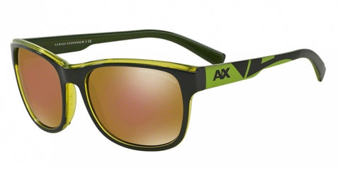 Armani Exchange 4036F Sunglasses