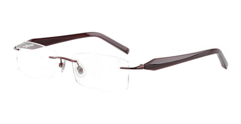 Jones New York J454BUR52 Eyeglasses