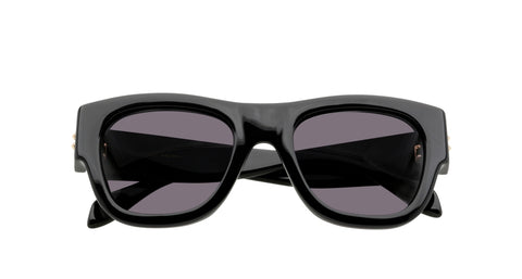 Alexander McQueen Amq - Edge AM0033S Sunglasses