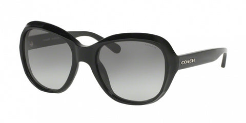 Coach 8197F Sunglasses