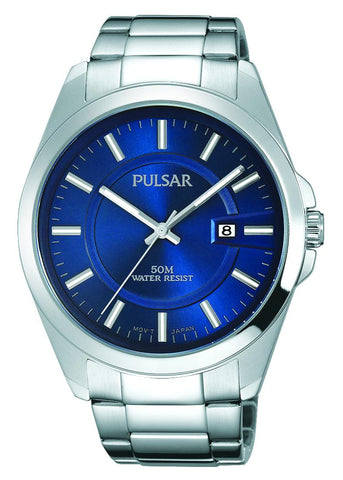 Pulsar Business PH9087 Watch