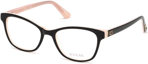 Guess 2663 Eyeglasses