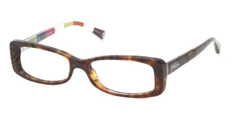Coach 0HC6011 Eyeglasses