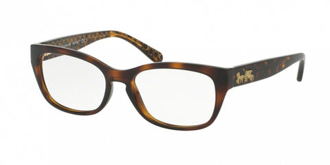 Coach 6104F Eyeglasses