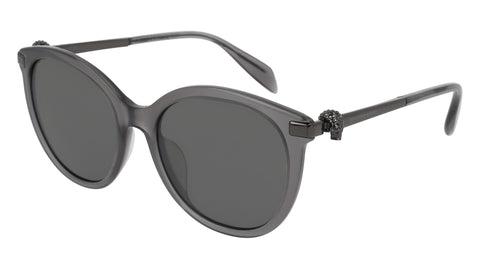 Alexander McQueen Iconic AM0083SA Sunglasses