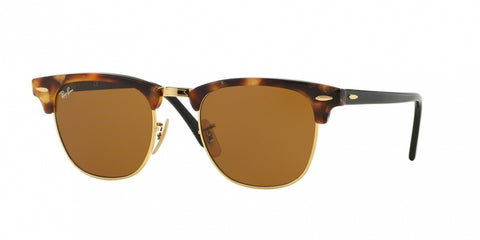 Ray Ban Clubmaster 0RB3016 Sunglasses