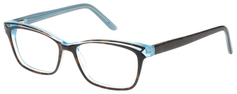 Exces 3141 Eyeglasses