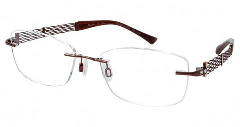 Line Art XL2053 Eyeglasses