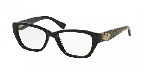 Coach 6070 Eyeglasses
