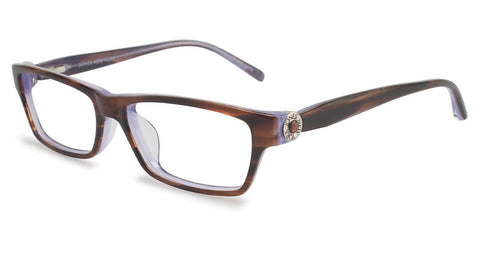 Jones New York J744BRO53 Eyeglasses