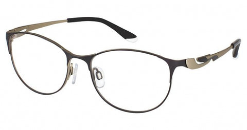 Charmant Perfect Comfort TI10607 Eyeglasses