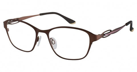 Charmant Perfect Comfort TI10609 Eyeglasses