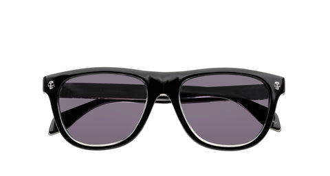 Alexander McQueen Amq Iconic AM0023S Sunglasses
