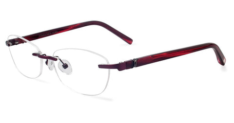 Jones New York J479BUR52 Eyeglasses