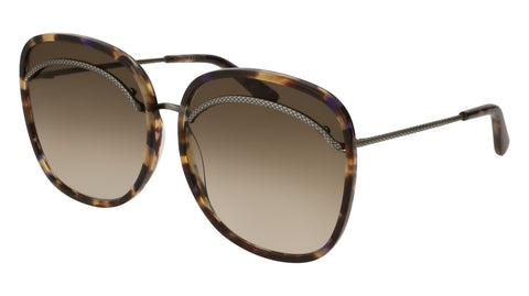 Bottega Veneta Dna BV0138S Sunglasses