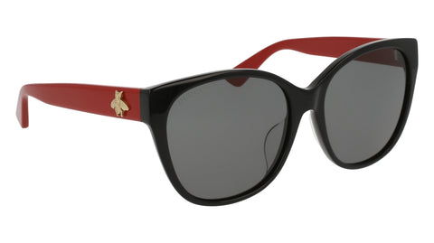 Gucci Sensual Romantic GG0097SA Sunglasses