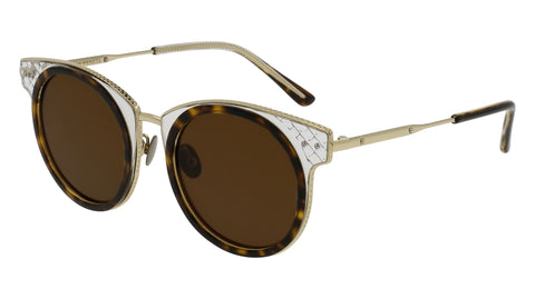 Bottega Veneta Fashion Inspired BV0063SA Sunglasses