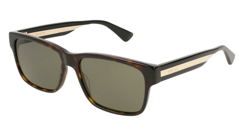 Gucci Sensual Romantic GG0340S Sunglasses