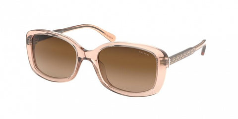 Coach L1121 8278F Sunglasses