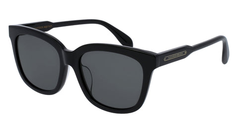Alexander McQueen Amq - Edge AM0068SK Sunglasses