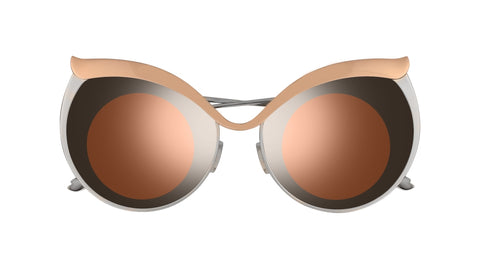 Boucheron Bou Ltd Edition BC01JS Sunglasses
