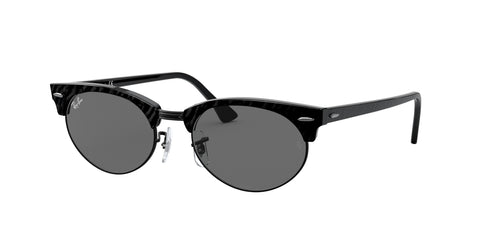 Ray Ban Clubmaster Oval 3946 Sunglasses