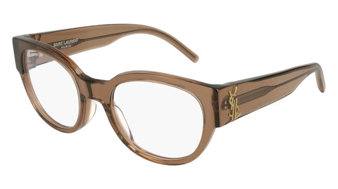 Saint Laurent Monogram SL M18 Eyeglasses