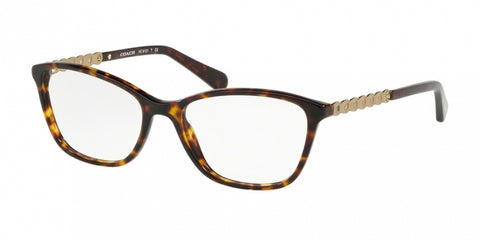 Coach 6121F Eyeglasses