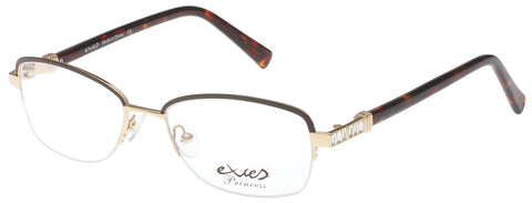 Exces Princess138 Eyeglasses