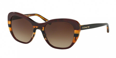 Coach L1631 8204 Sunglasses