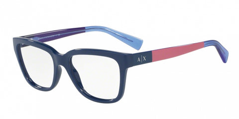 Armani Exchange 3036 Eyeglasses