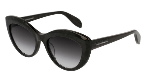 Alexander McQueen Amq - Edge AM0040S Sunglasses