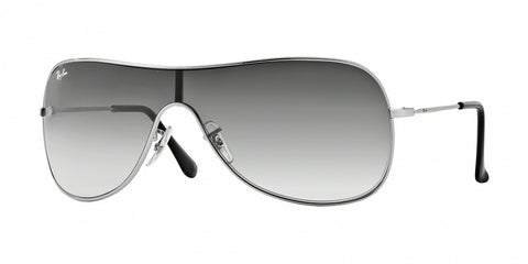Ray Ban Rb3211 3211 Sunglasses