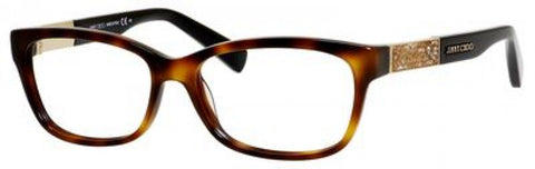 Jimmy Choo Jc110 Eyeglasses