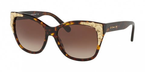 Coach L1043 8244 Sunglasses