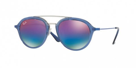 Ray Ban Junior 9065S Sunglasses