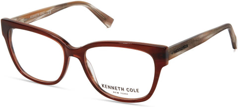Kenneth Cole New York 0296 Eyeglasses