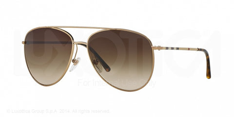 Burberry 3072 Sunglasses