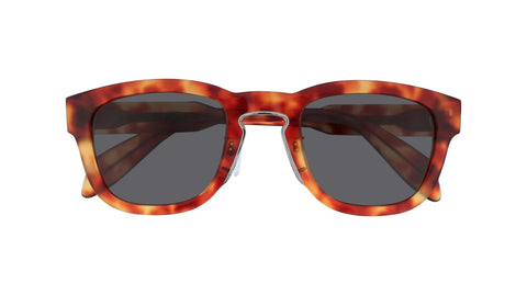 Alexander McQueen Amq - Edge AM0047S Sunglasses